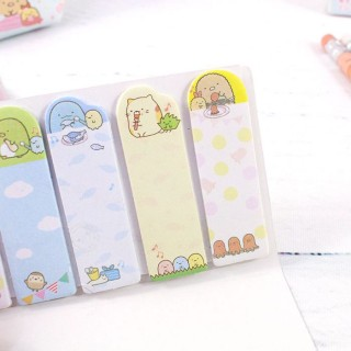 Sticker Marker Sumikko Gurashi - Pique-niquons !