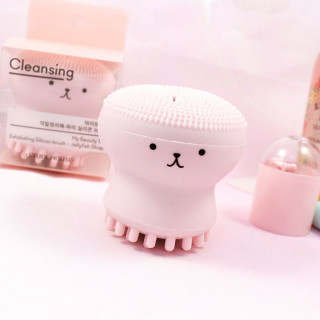 Brosse visage exfoliante - My Beauty Tool - Etude House / Tamtokki.com - Boutique Kawaii en France IM#8299