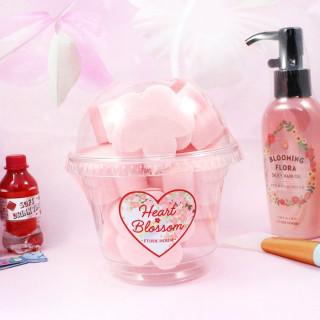 Eponges - My Beauty Tool Meringue Puff -Etude House / Tamtokki.com - Boutique Kawaii en France IM#8354