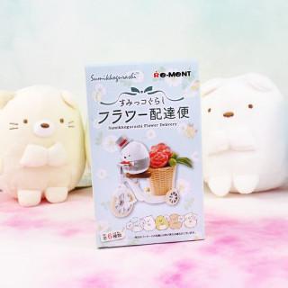 Blind box Sumikko Gurashi - Flower Delivery