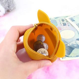 Porte-monnaie silicone - Shiba