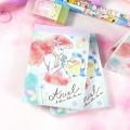Bloc Note Disney - Ariel et Polochon