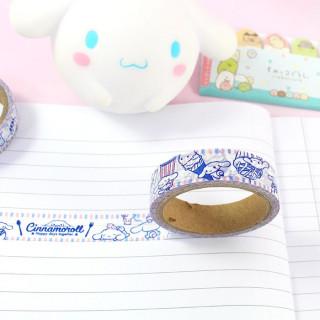 Masking Tape Sanrio Cinnamoroll - Yummy ! / Tamtokki.com - Boutique Kawaii en France IM#8455