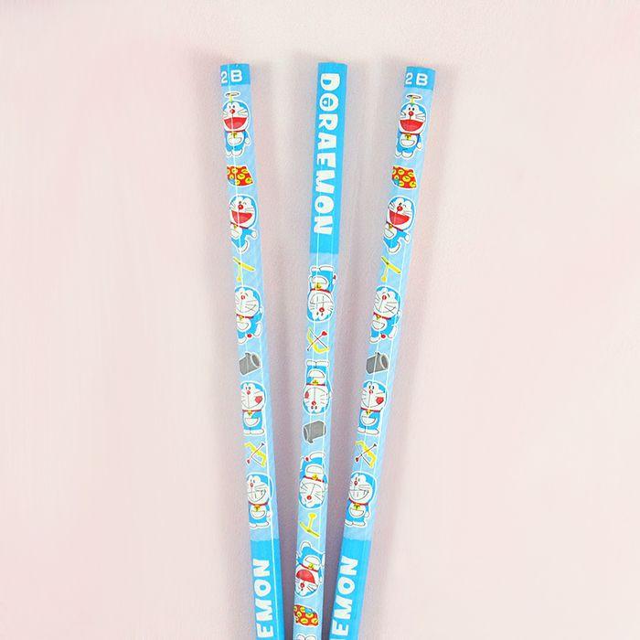 Crayon à Papier Doraemon / Tamtokki.com - Boutique Kawaii en France IM#8583