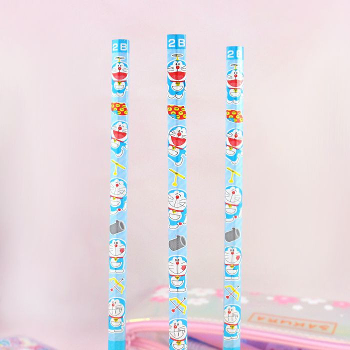Crayon à Papier Doraemon / Tamtokki.com - Boutique Kawaii en France IM#8584