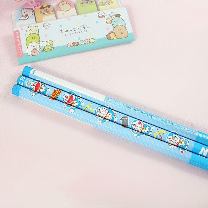 Crayon à Papier Doraemon / Tamtokki.com - Boutique Kawaii en France IM#8585