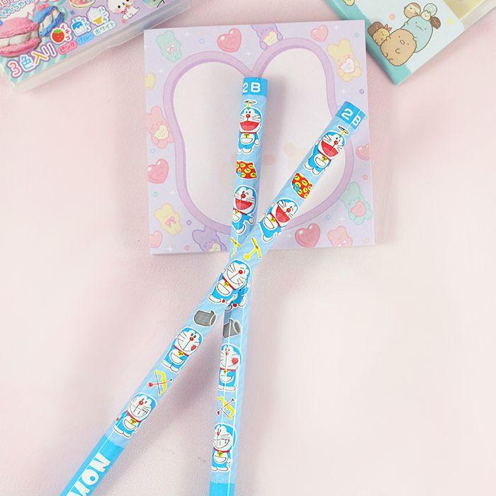 Crayon à Papier Doraemon / Tamtokki.com - Boutique Kawaii en France IM#8586
