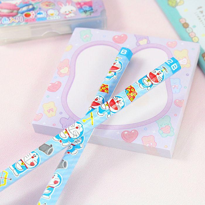 Crayon à Papier Doraemon / Tamtokki.com - Boutique Kawaii en France IM#8587