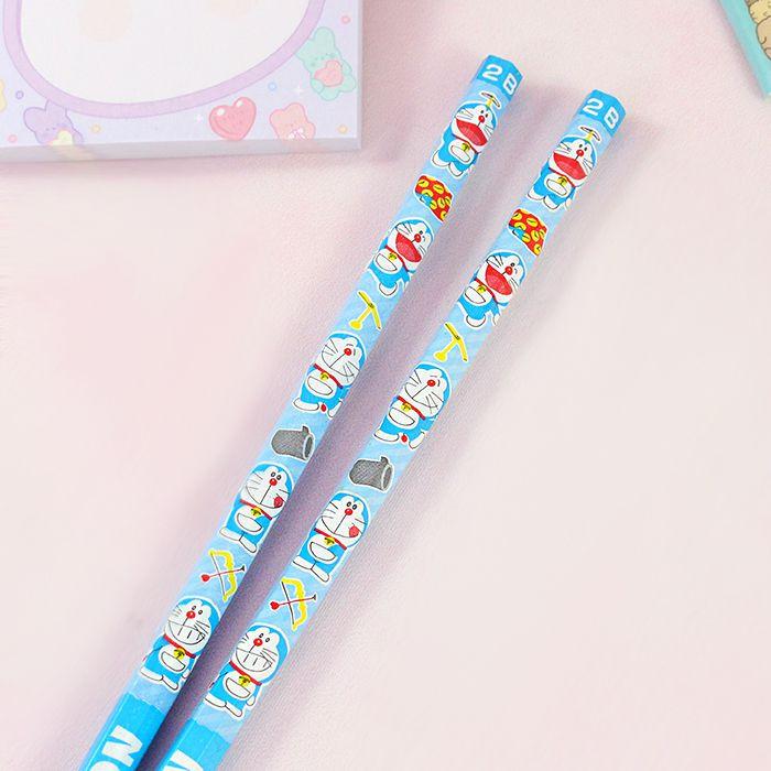Crayon à Papier Doraemon / Tamtokki.com - Boutique Kawaii en France IM#8588
