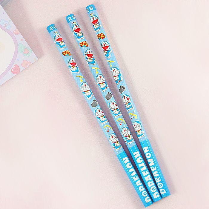 Crayon à Papier Doraemon / Tamtokki.com - Boutique Kawaii en France IM#8589