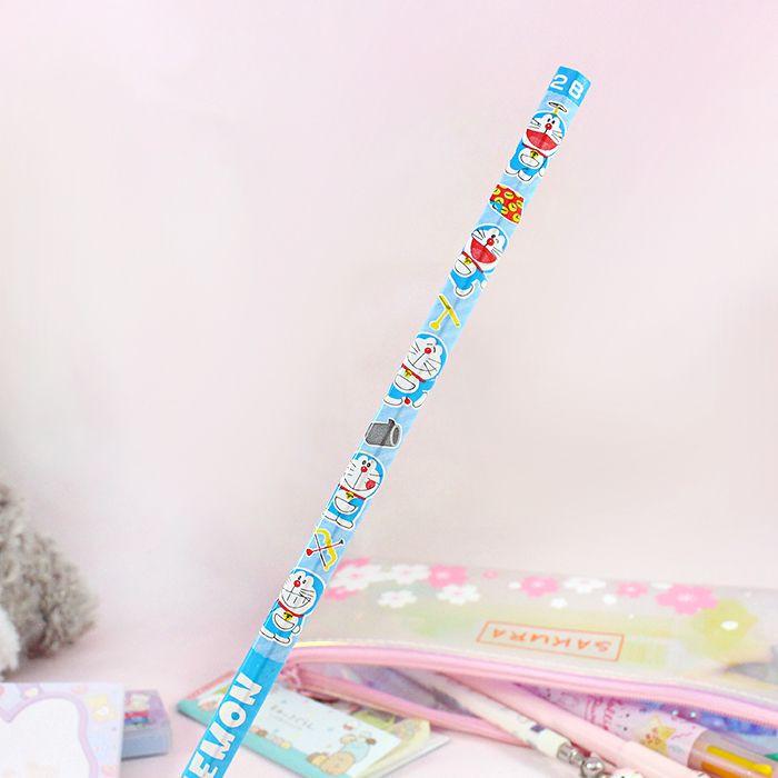Crayon à Papier Doraemon / Tamtokki.com - Boutique Kawaii en France IM#8590