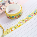 Washi Tape Disney Winnie L'Ourson