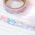 Washi Tape Sanrio Little Twin Stars : Licorne