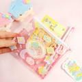 Pochette Sanrio Little Twin Star - Arc-en-ciel