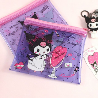 Pochette Sanrio Kuromi - Always in Style