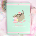 Pochette cartonnée Pusheen The Cat Foodie Collection