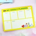 Weekly Planner BT21