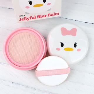 Etude House X Disney Tsum Tsum Jellyfull Blur Balm - Correcteur de teint