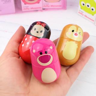 ETUDE X Disney Tsum Tsum Jelly Mousse Tint - Gloss pour les lèvres / Tamtokki.com - Boutique Kawaii en France IM#8938