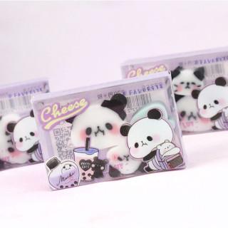 Boîte mini gommes Mochi Mochi Panda