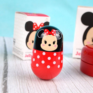 Lot Etude House X Disney Tsum Tsum - Minnie
