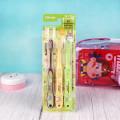 3 Brosses à dents pour enfants - Totoro Ghibli