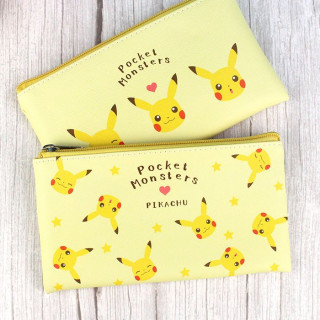 Trousse Plate Pokémon - Pikachu Stars / Tamtokki.com - Boutique Kawaii en France IM#9233