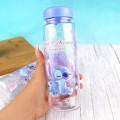 Bouteille à eau Disney - Stitch et Scrump