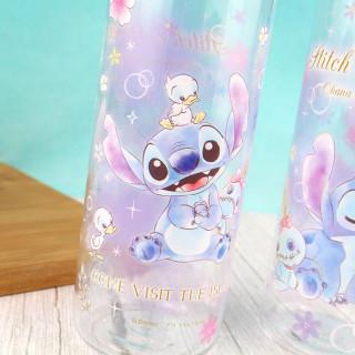 Bouteille à eau Disney - Stitch et Scrump / Tamtokki.com - Boutique Kawaii en France IM#9273