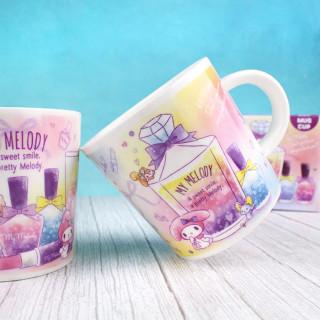 Mug Sanrio My Melody - Sweet Smile / Tamtokki.com - Boutique Kawaii en France IM#9322