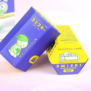 Smiski - Bed Series / Tamtokki.com - Boutique Kawaii en France