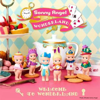 Sonny Angel - Wonderland / Tamtokki.com - Boutique Kawaii en France