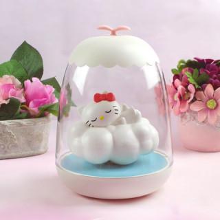 Veilleuse Sanrio Hello Kitty Petit Akio - Nuage / Tamtokki.com - Boutique Kawaii en France IM#9400
