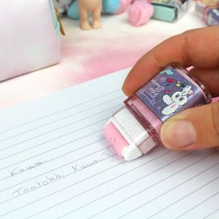 Gomme Roller Petit Bustier - BFF / Tamtokki.com - Boutique Kawaii en France IM#9464
