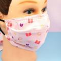 Masque Visage Tissu Sailor Moon - Motifs