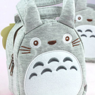 Sac à Bento Ghibli Totoro  sur Tamtokki Boutique Kawaii