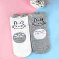 Chaussette Totoro Ghibli - Petites oreilles