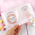ETUDE HOUSE Hand Bouquet Rich Butter Hand Mask Sheet - Masque pour les Mains