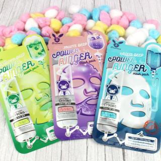ELIZAVECCA - Power Ringer Mask Pack - Masque Visage / Tamtokki.com - Boutique Kawaii en France IM#9881