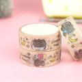 Washi Tape Pusheen The Cat - Giveaway Time !