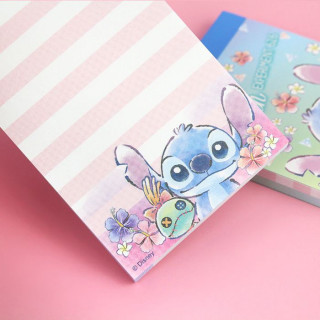 Bloc Note Disney Stitch - Experiment 626  sur Tamtokki Boutique Kawaii