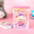 Bloc Note Sanrio My Melody - Sweet Smile