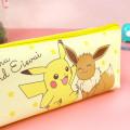 Trousse Pokémon - Pikachu et Evoli