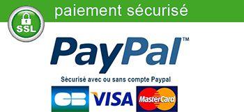 mode de paiement cartes bancaires Tamtokki