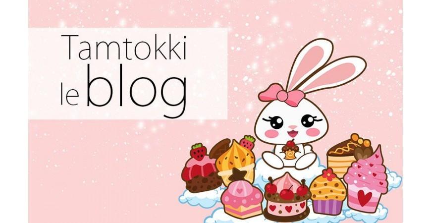Tamtokki ouvre son Blog et on vous dit pourquoi