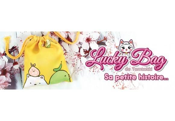 Le Lucky Bag de Tamtokki